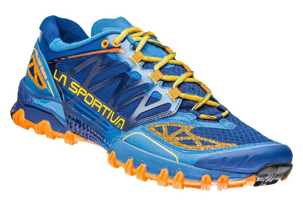 6256bd25ec4 Повечето от моделите са с височина до кокалчетата на глезена и имат мека  подметка. Някои обувки за планинско бягане също са перфектни за тези цели.