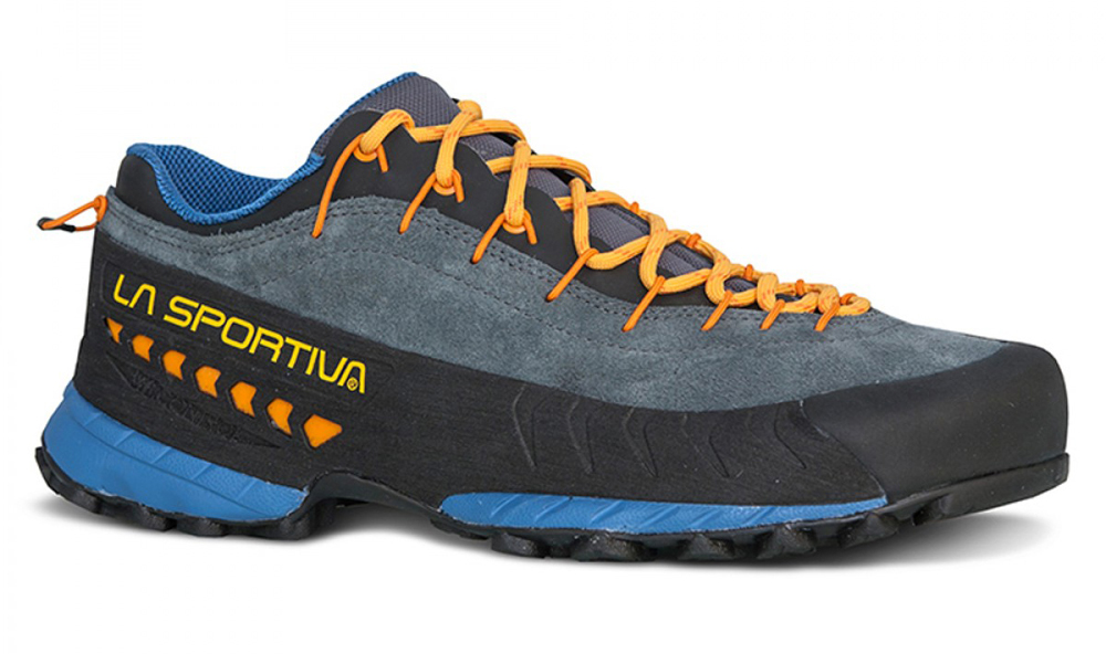 La Sportiva TX4 Blue / Papaya
