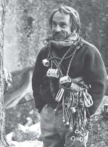 1973 г., Снимка: Том Фрост