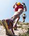 Как да изберете най-добрите обувки за планинско бягане
