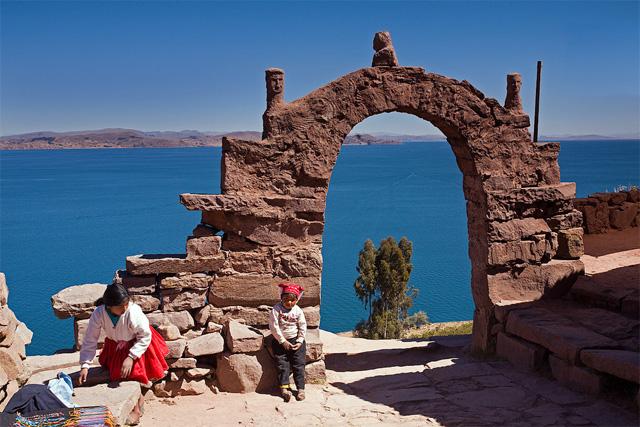 Пътешествие в Перу с разглеждане на Куско, Мачу Пикчу, езерото Титикака, каньона Колка и Наска