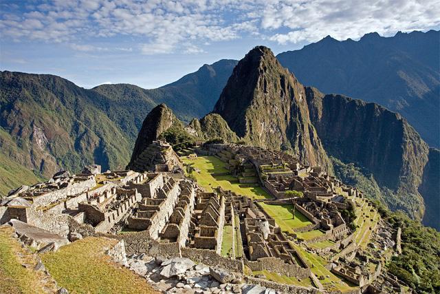Лима, Куско, Мачу Пикчу и Титикака