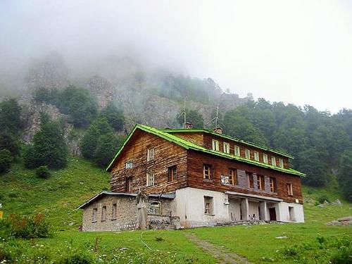 Rai Hut